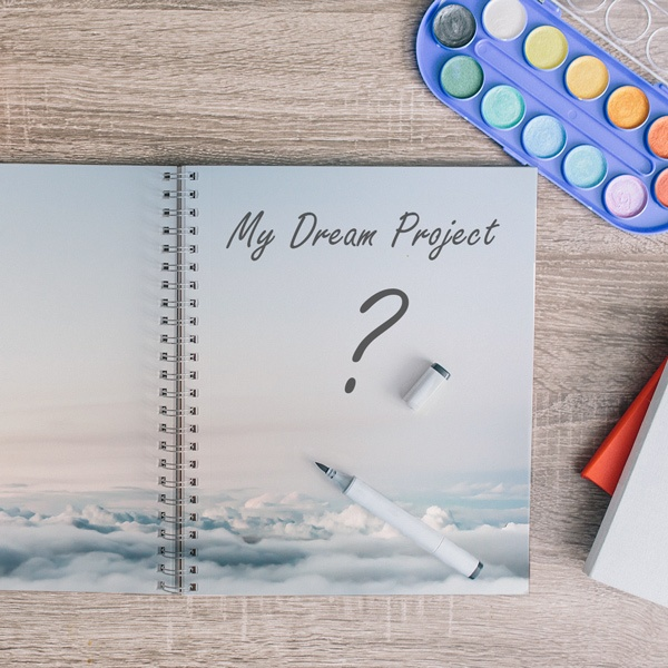 What-is-your-Dream-Project